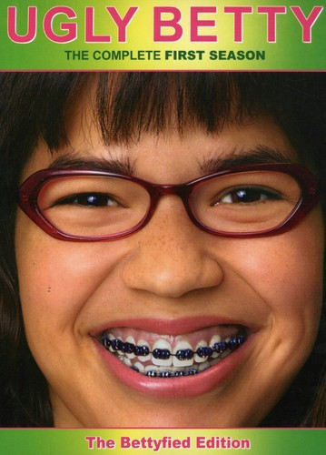 Ugly Betty: The Complete First Season