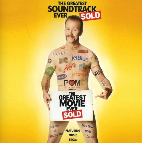 Greatest Movie Ever Sold (Original Soundtrack)