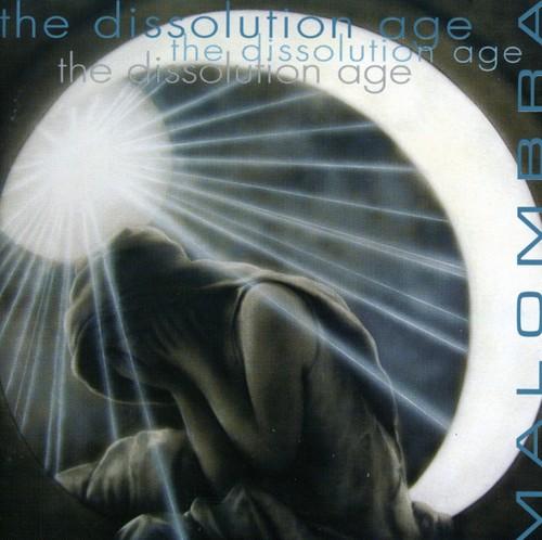 Dissolution Age [Import]