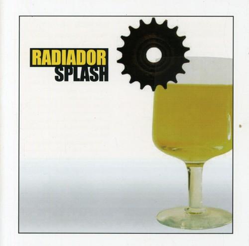 Radiador Splash [Import]