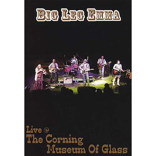 Live at the Corning Museum of Glass