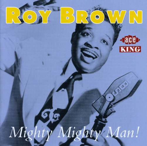 Mighty Mighty Man [Import]