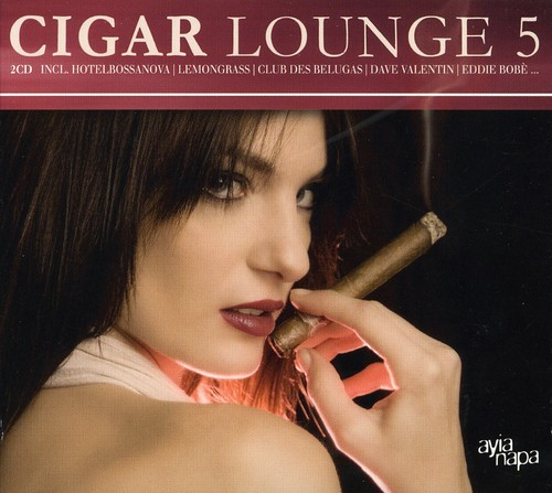Cigar Lounge, Vol. 5