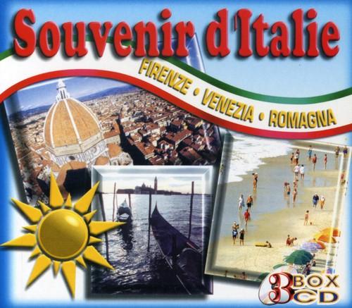 Souvenir D'italie Firenze /  Various [Import]