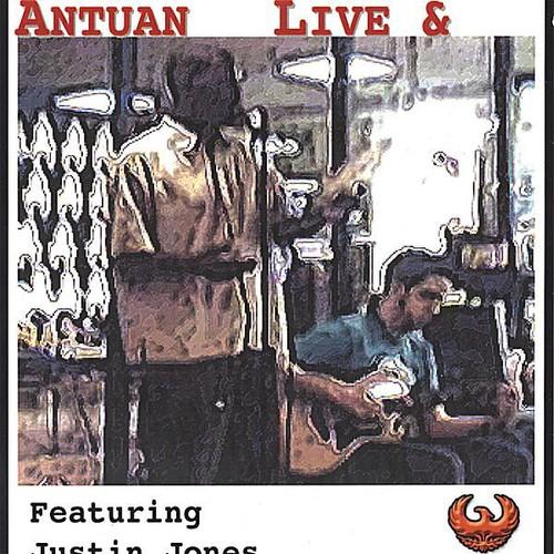 Antuan (Live)