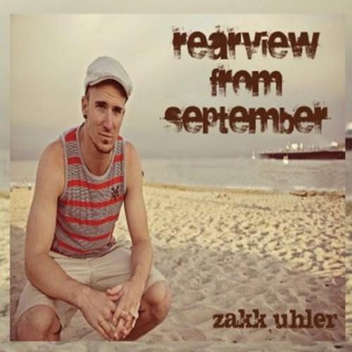 Rearview from September