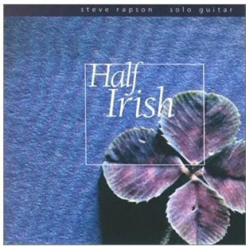 Half Irish Guitar