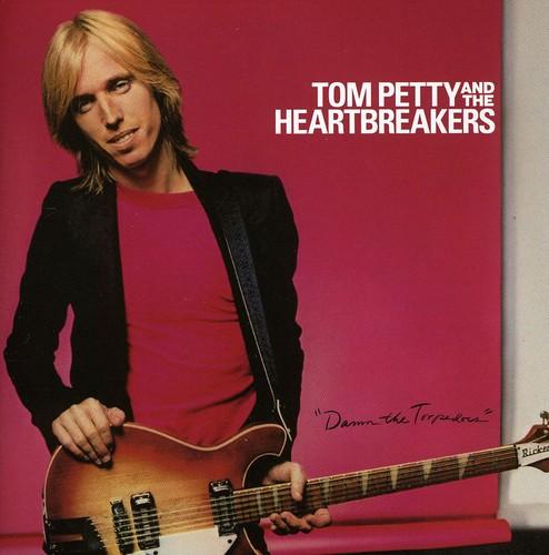 Tom Petty-Damn the Torpedoes