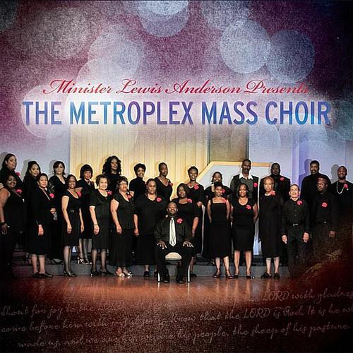 Metroplex Mass Choir