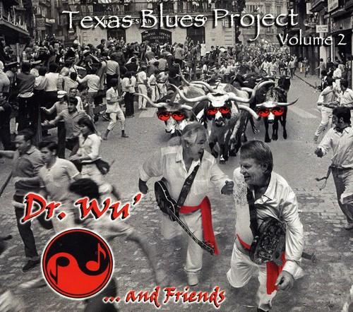 Texas Blues Project Vol. 2
