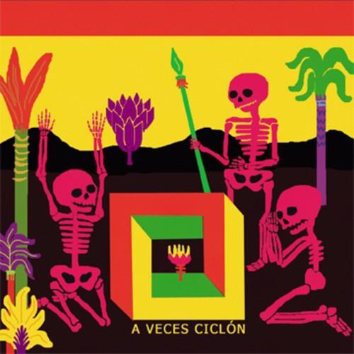 A Veces Ciclon