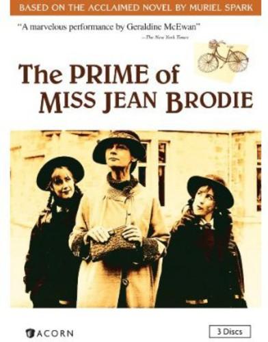 The Prime of Miss Jean Brodie