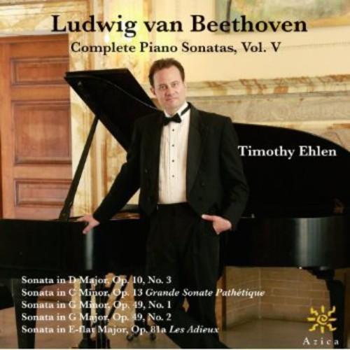 Complete Piano Sonatas 5