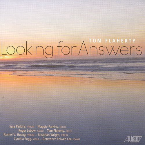 Looking for Answers