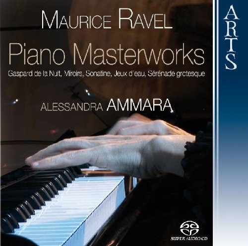 Piano Masterworks