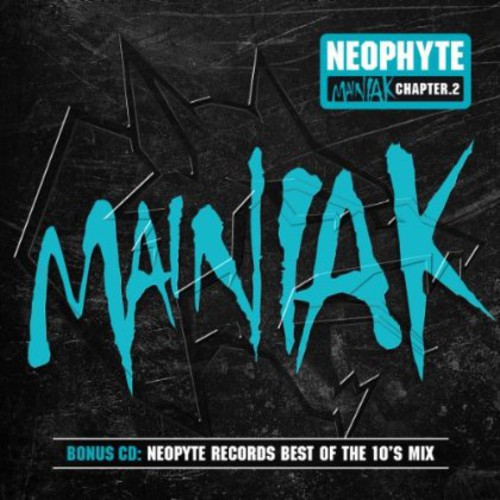 Mainiak Chapter 2 [Import]