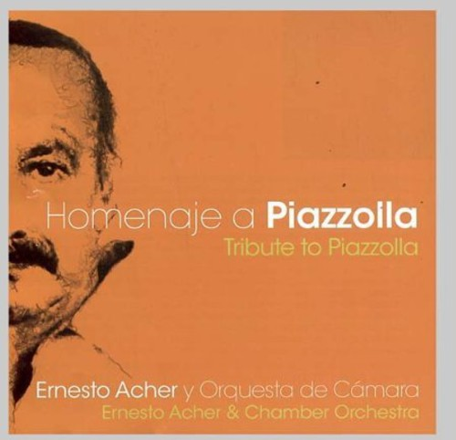 Tribute to Piazzolla