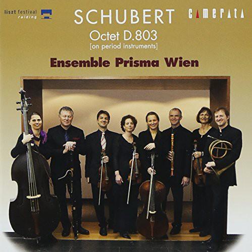 Schubert: Octet in F Major D.803