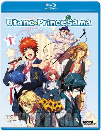 Uta No Prince Sama 1000%: Season 1