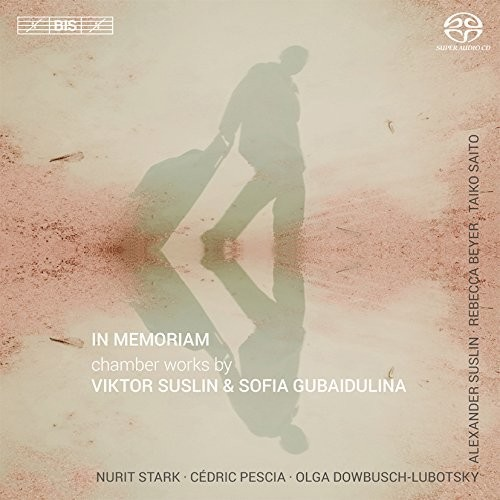 In Memoriam-Chamber Works By Viktor Suslin
