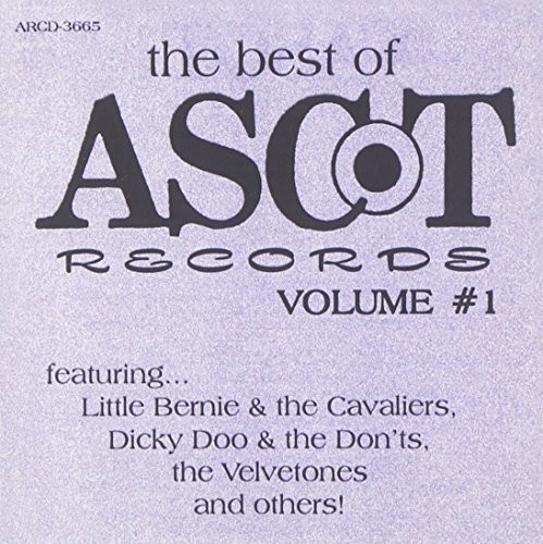 Best of Ascot Records V1