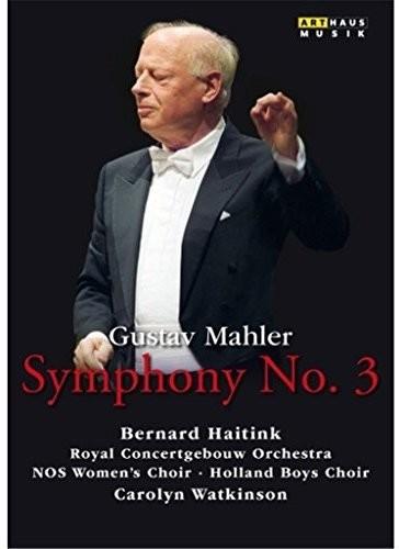 Symphony No 3