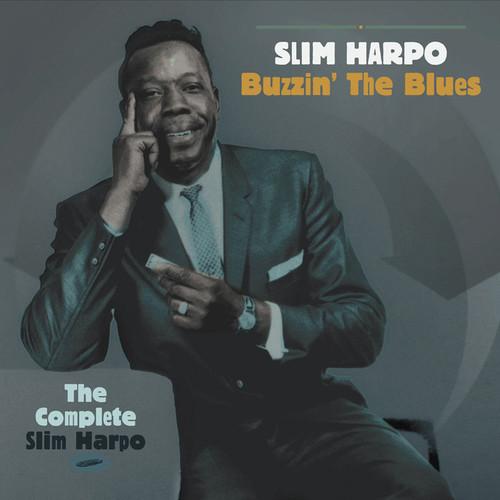 Buzzin the Blues
