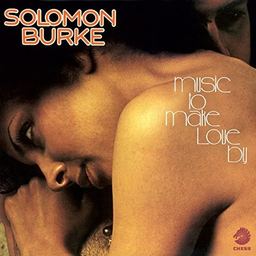 Music To Make Love By [Import]