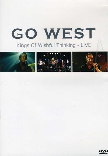 Kings of Wishful Thinking: Live [Import]