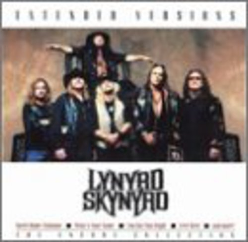 Lynyrd Skynyrd-Extended Versions: Encore Collections