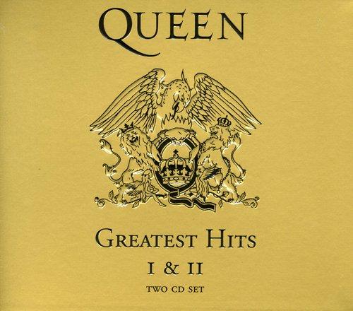 Queen-Greatest Hits 1 & 2