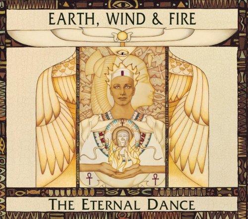 Eternal Dance (3CD Bin-Fitting Jewel Case)