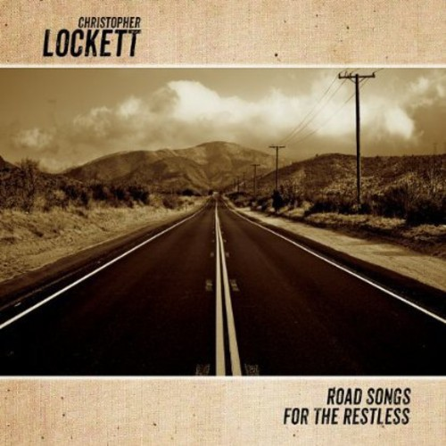 Road Songs for the Restless