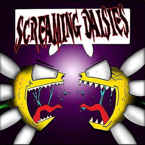 Screaming Daisies