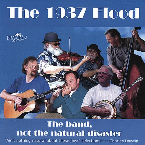 Band Not Natural Disaster