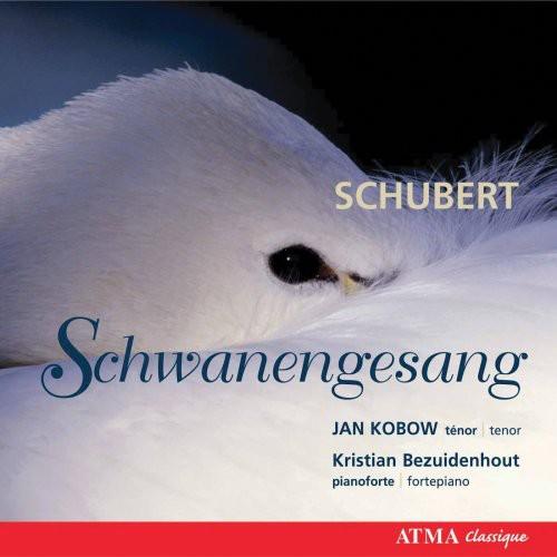 Schwanengesang /  Lieder