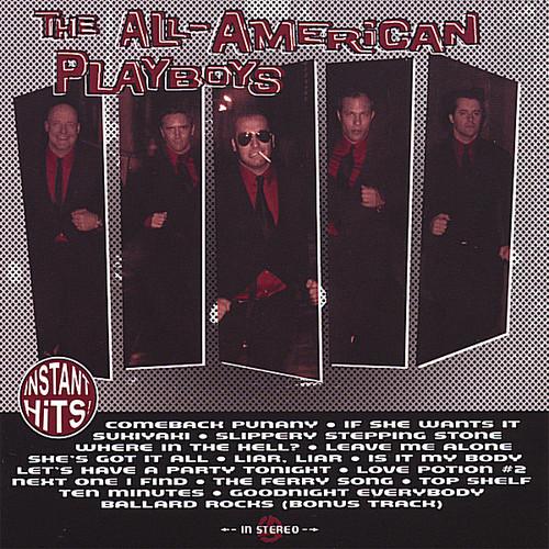 All-American Playboys