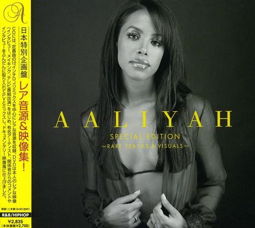Special Edition - Rare Tracks [Import]