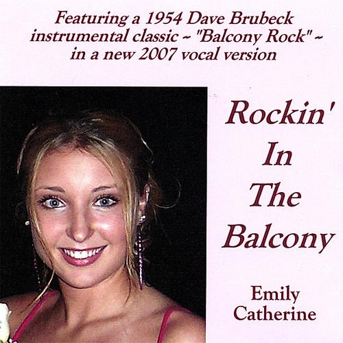 Rockin in the Balcony