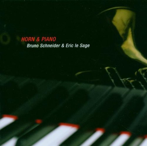 Chamber Music for Horn & Piano