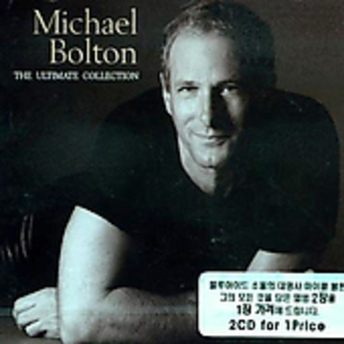 Michael Bolton-Ultimate Collection