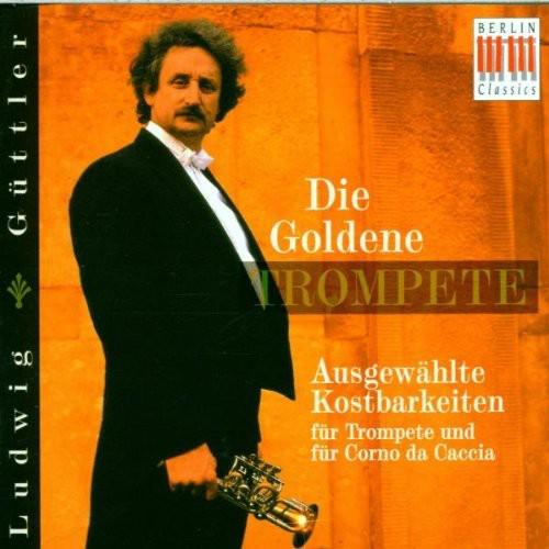 Golden Trumpet /  Various
