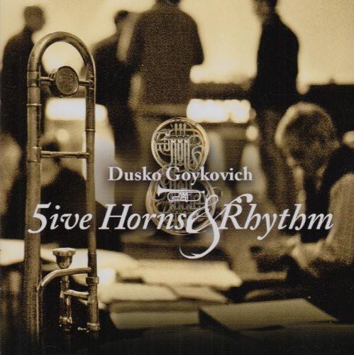 Five Horns & Rhythm [Import]