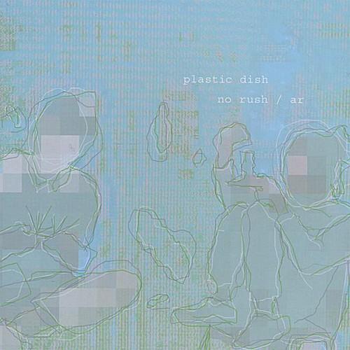 Plastic Dish No Rush