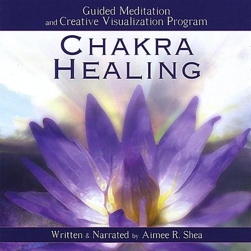 Chakra Healing: Guided Meditation & Creative