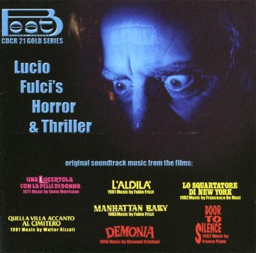 Horror & Thriller [Import]