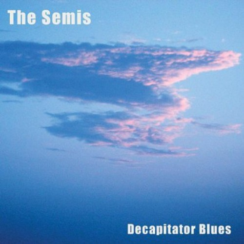 Decapitator Blues