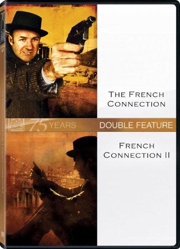 The French Connection /  The French Connection II