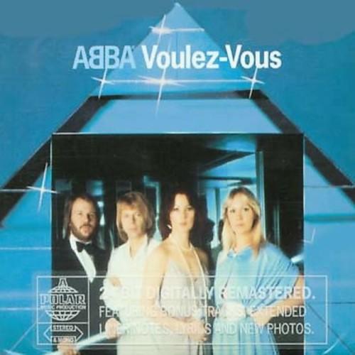 ABBA-Voulez-Vous [Deluxe Edition] [Bonus Tracks] [Bonus DVD] [Remastered][Expanded]