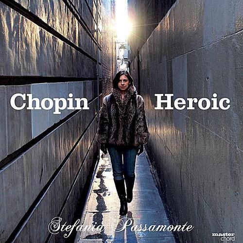 Chopin Heroic